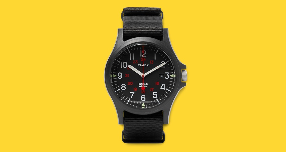 Timex Acadia Watch