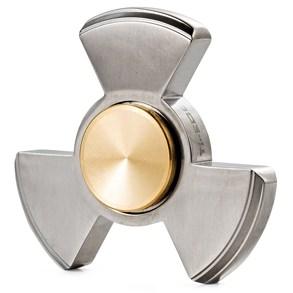 Ti-EDC Nucleus Titanium Fidget Spinner