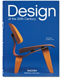 Design of the 20th Century by Taschen