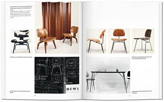 Eames by Taschen
