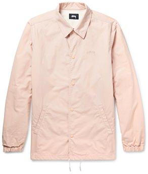 Stussy Coachs Jacket
