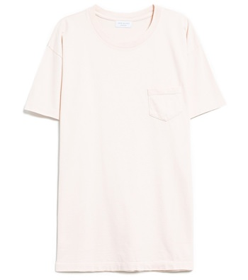 John Elliott Oversized Pocket T-Shirt