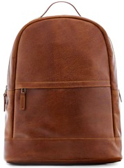 Beckett Simonon Leather Backpack
