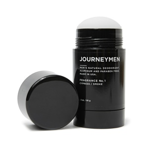 Journeymen Fragrance No. 1