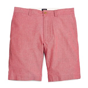 J.Crew Factory Chambray Shorts