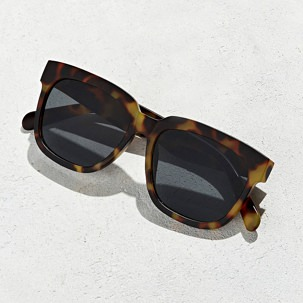 Urban Outfitters Square Lens Sunglasses