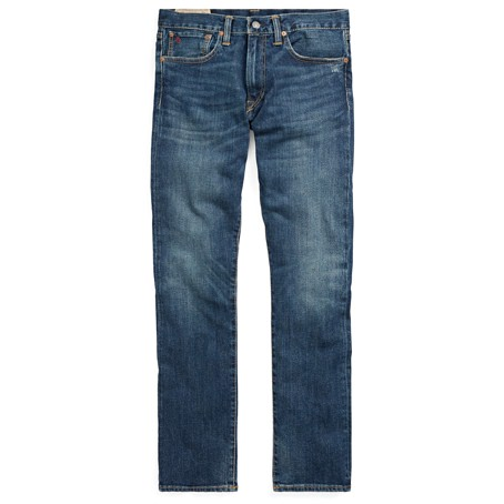 Polo Ralph Lauren Slim Straight Jeans