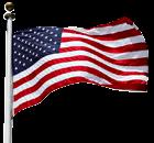 Annin American Flag