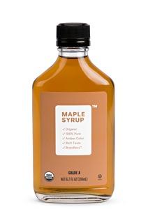 Brandless Organic Maple Syrup