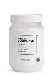 Brandless Organic Virgin Coconut Oil