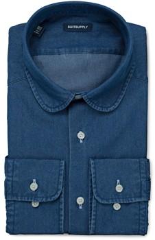 Suitsupply Denim Shirt