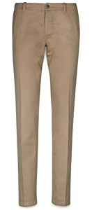 Suitsupply Selvedge Chinos