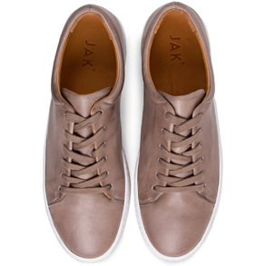 JAK Leather Sneakers