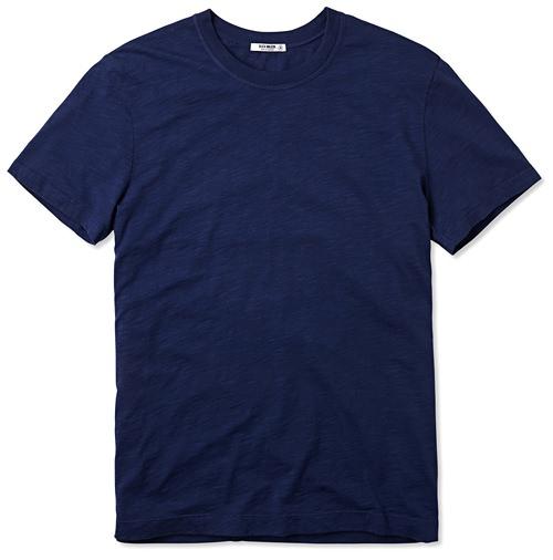 Buck Mason Slub Cotton T-Shirt