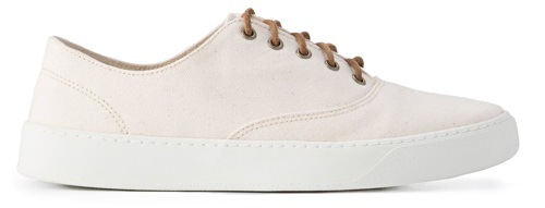 Rancourt & Co. Canvas Sneakers