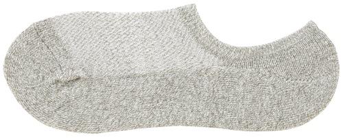 Uniqlo Mesh-Knit No-Show Socks