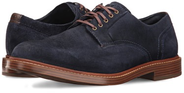 Cole Haan Suede Oxford