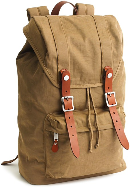 J.Crew Backpack