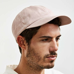 Urban Outfitters Cotton Baseball Hat