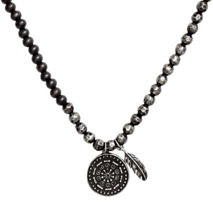 H&M Necklace with Pendants