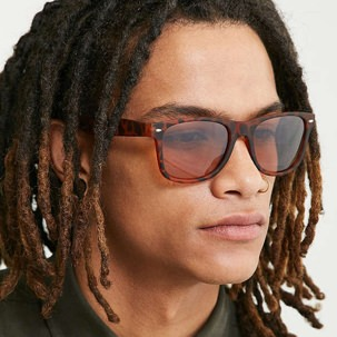 Urban Outfitters Squared Sunglasses