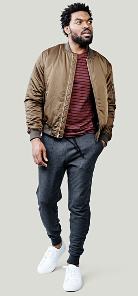 Goodfellow & Co. Bomber Jacket