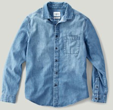 Goodfellow & Co. Denim Shirt