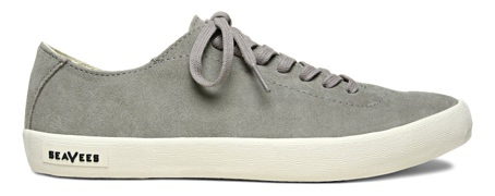 SeaVees Suede Club Sneakers