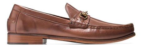Cole Haan Gotham Bit Loafer