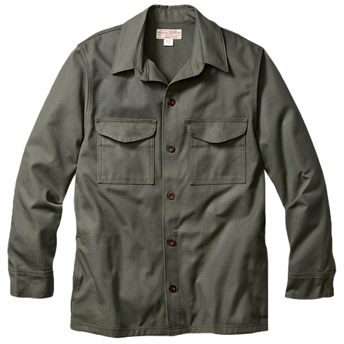 Fall 2014 Buying Planner: Shirt Jackets | Valet.