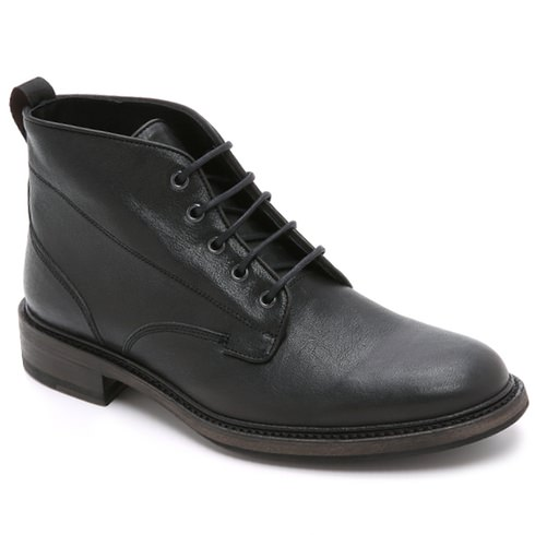 Fall 2015 Buying Planner Rugged Boots Valet