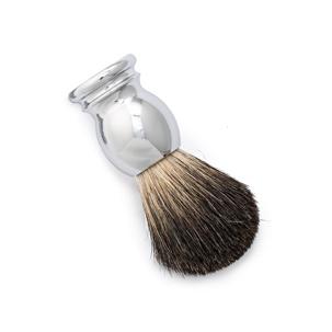Olivina Men Badger Hair Shave Brush