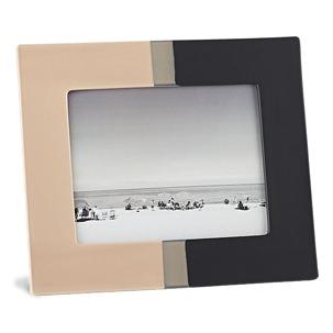 CB2 Dipped Ceramic Frame