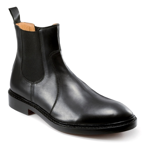 Fall 2014 Buying Planner Chelsea Boots Valet