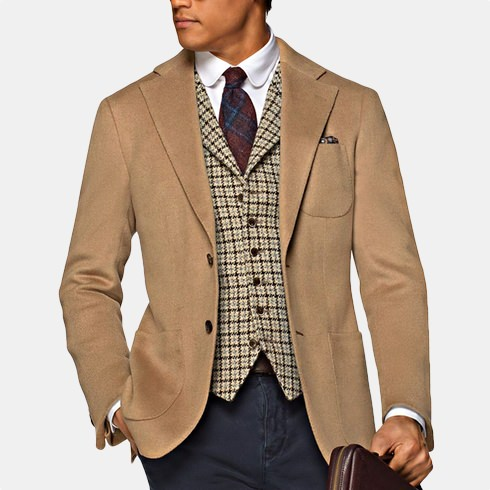Fall 2015 Buying Planner: Sport Coats | Valet.
