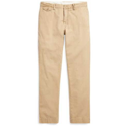 Polo Ralph Lauren Washed Cotton Chinos