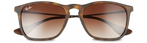 Ray-Ban Gradient Lens Sunglasses
