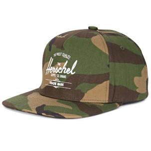 Herschel Supply Co. Camp Snapback Cap