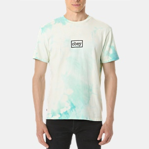 Obey Bleached Out T-Shirt