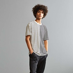 Urban Outfitters Spliced T-Shirt