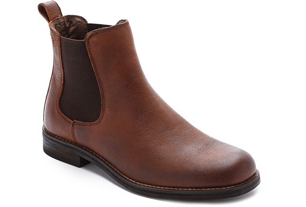 Wolverine 1883 Chelsea Boots