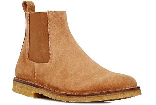 Barneys New York Chelsea Boots