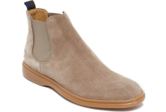 George Brown BILT Chelsea Boots