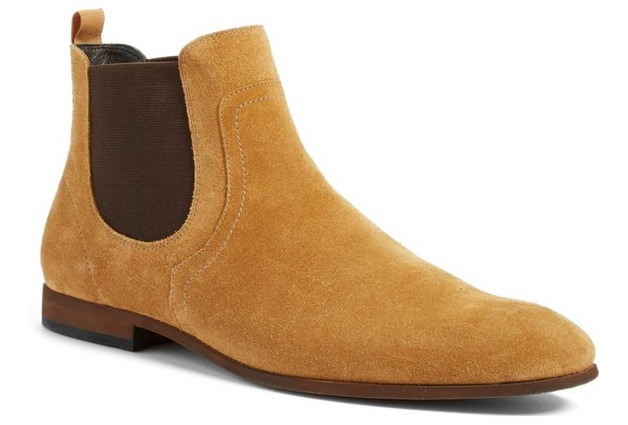 The Rail Chelsea Boots