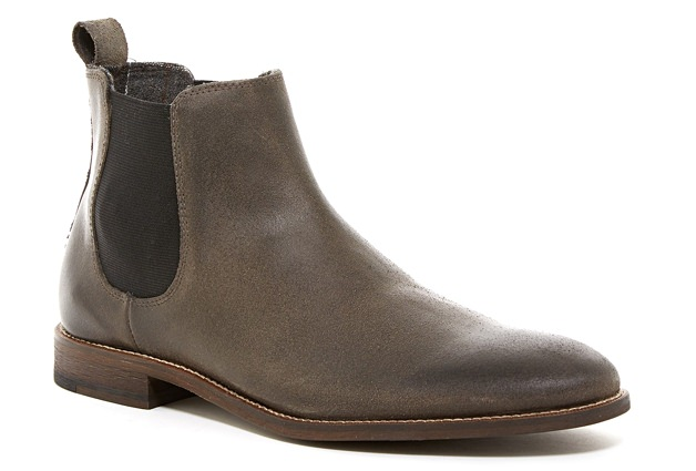 Rush by Gordon Rush Chelsea Boots