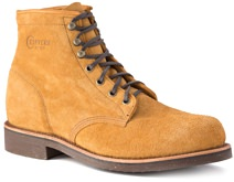 Chippewa Suede Service Boot