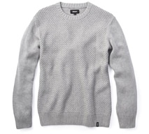 Finisterre Cotton and Wool Sweater