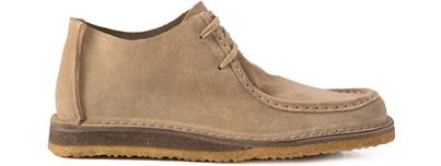 Astorflex Beenflex Suede Boots