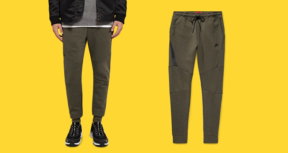 Nike Slim-Fit Sweats