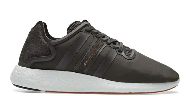 Adidas Y-3 Yohji Run Sneaker